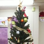法然寮クリスマス会