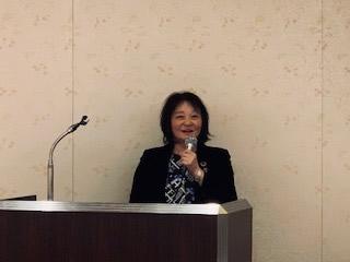 2019年度2月委員会活動「卓話」