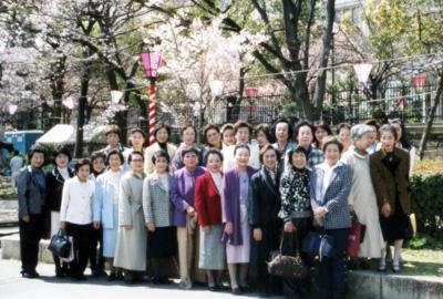 2006年度親睦会報告