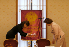 2009年度ソロプチミスト女子学生奨学金