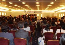 SI大阪チャリティバザー 成功裡に終了 2010年チャリティーバザー無事終了