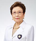 2014年度会長 岩本よね子